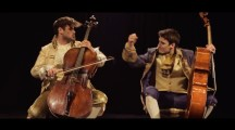 2CELLOS – Thunderstruck