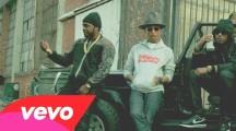 Future – Move That Dope ft. Pharrell Williams, Pusha T