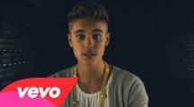 Justin Bieber – Confident ft. Chance The Rapper