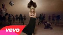 Shakira – La La La