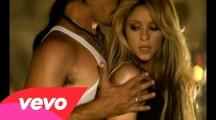Shakira – Objection (Tango)